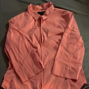 Jacket like shirt for women